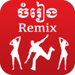 Khmer Music Remix for pc logo