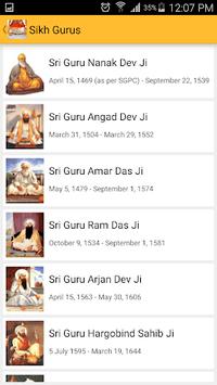 Sikh World pc screenshot 1