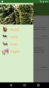 FarmersApp pc screenshot 1