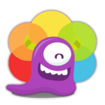 KIDOZ: Safe Mode with Free Games for Kids icon