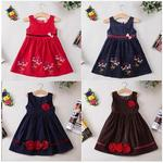 Baby Frocks 2018 - Best Designs Ideas icon