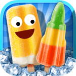 Ice Pops & Popsicle Maker icon