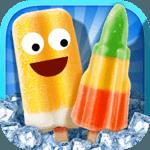Ice Pops & Popsicle Maker for pc logo