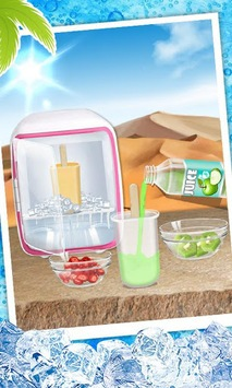 Ice Pops & Popsicle Maker pc screenshot 1