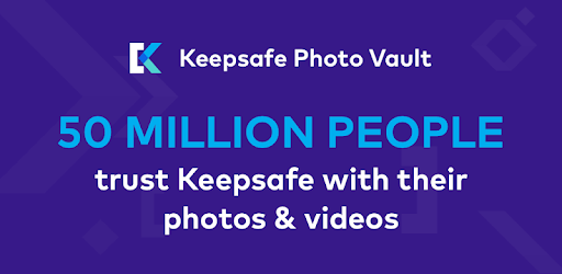 Keepsafe Photo Vault: Hide Private Photos & Videos for PC