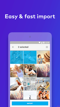 Keepsafe Photo Vault: Hide Private Photos & Videos pc screenshot 1