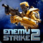 Enemy Strike 2 for pc logo