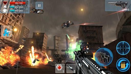 Enemy Strike 2 PC screenshot 1