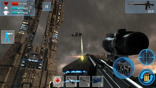 Enemy Strike 2 PC screenshot 3