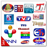 All Khmer TV for pc logo