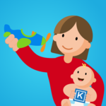 Kinedu: Baby Development & Learning Activities icon