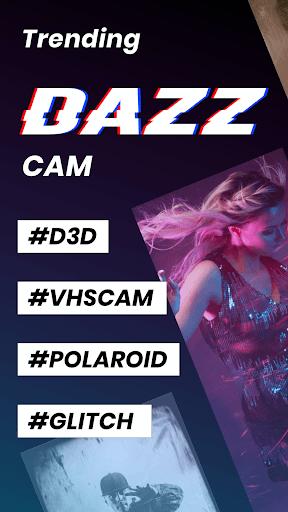 VHS Cam :3d Glitch Photo & Video Effects Camcorder pc screenshot 1