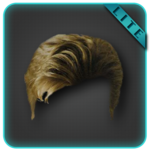 Mens Hair Styler icon
