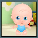 Talking Baby Boy icon