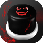 Scary Sounds Button icon