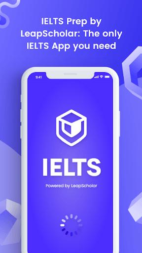 IELTS Prep by LeapScholar pc screenshot 1