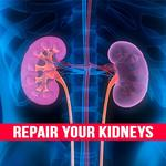 Repair Your Kidneys Naturally icon