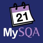 SQA My Study Plan icon