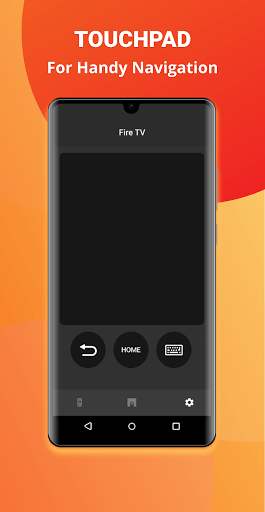 Remote for Firestick & Fire TV PC screenshot 3