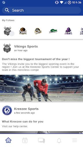 Kreezee Sports PC screenshot 2