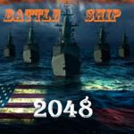 Sea Battle 2048 icon