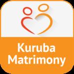 KurubaMatrimony - The No. 1 choice of Kurubas icon
