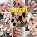 Latest Nail Art 2018 - Step By Step Tutorials icon
