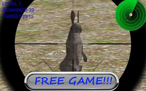 Rabbit Hunting 2 PC screenshot 1