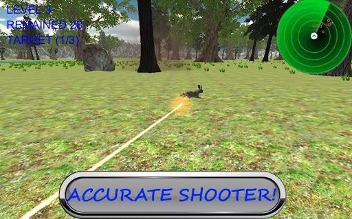 Rabbit Hunting 2 PC screenshot 3