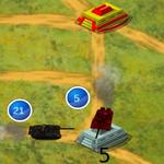 RTS Strategy Game: Tank Empire icon