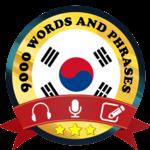 Learn Korean Free for pc logo