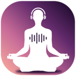 Binaural Beats Meditation Brain Waves Sleep, Relax icon