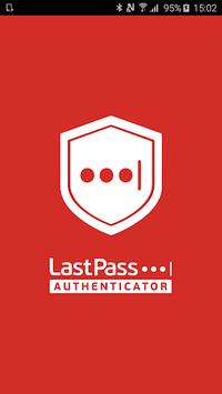 LastPass Authenticator pc screenshot 1