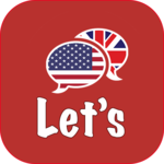 Let Learn English icon
