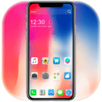 NEW Theme for Phone X icon