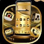24 Carat Royal Gold Theme icon