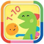 Find Little Dot 1-10 by Lazoo icon