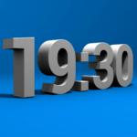 Best 3D Clock icon
