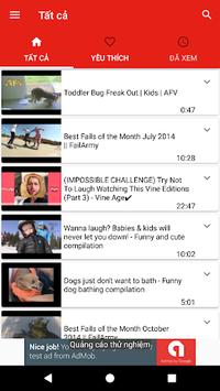 Funny  Video pc screenshot 1