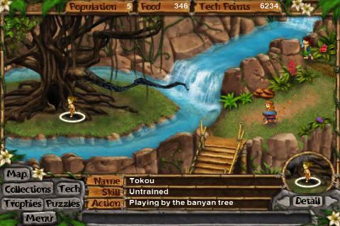 Virtual Villagers 4 - Free pc screenshot 1