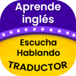Translator : Spanish English & Learn English free icon