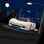 Gear Race 3D for pc logo