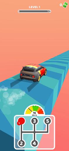 Gear Race 3D pc screenshot 1