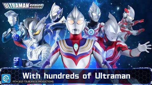 Ultraman: Legend of Heroes PC screenshot 1
