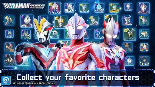 Ultraman: Legend of Heroes PC screenshot 2