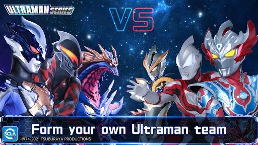 Ultraman: Legend of Heroes PC screenshot 3