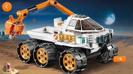 LEGO® City Explorers pc screenshot 1