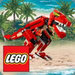 LEGO® Creator Islands - Build, Play & Explore for pc logo