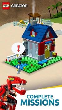 LEGO® Creator Islands - Build, Play & Explore PC screenshot 2