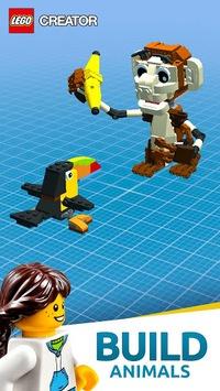 LEGO® Creator Islands - Build, Play & Explore PC screenshot 3
